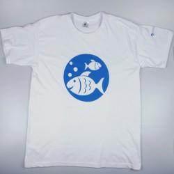 Tričko Ryby a rybičky